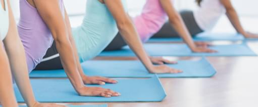 Pilates Prävention