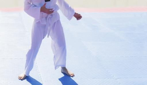 holmes Place | Capoeira Junior