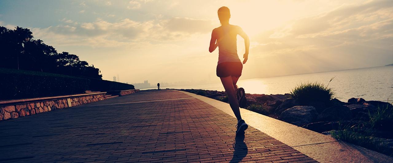 Exercício ao ar livre | Parkinson | Holmes Place