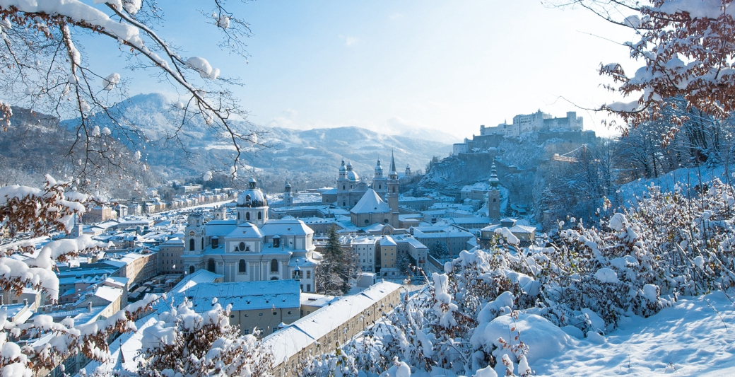 Salzburg | WellNet | Holmes Place