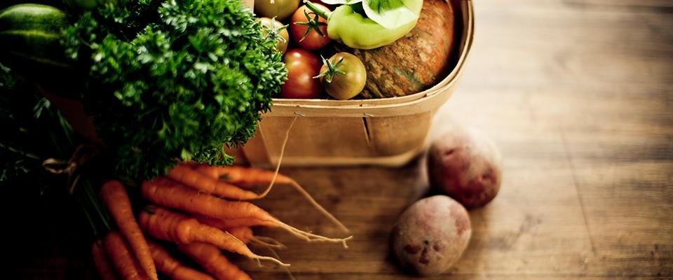 Cabaz de legumes | Proteínas para Hipertrofia | Holmes Place