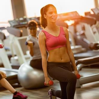 Treino de musculação | Aumento massa muscular | Holmes Place