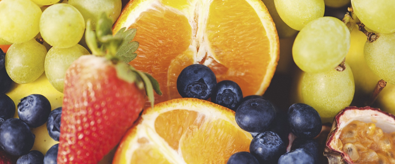 Frutas | Vitaminas | Holmes Place