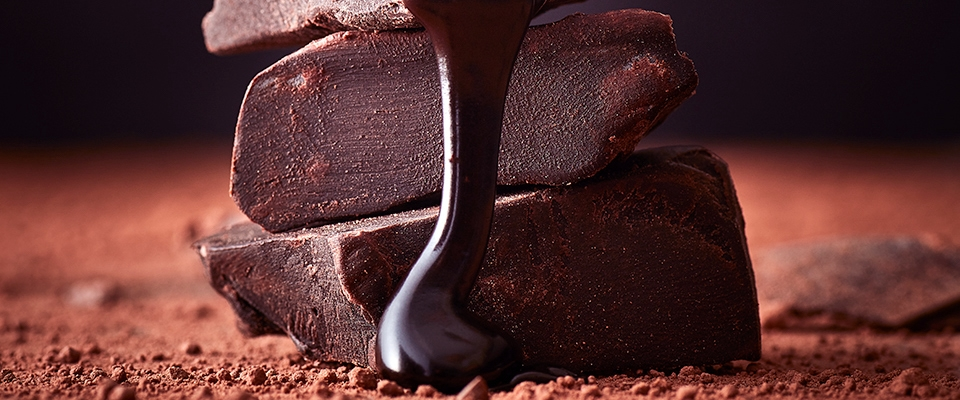 afrodyzjak czekolada Holmes Place