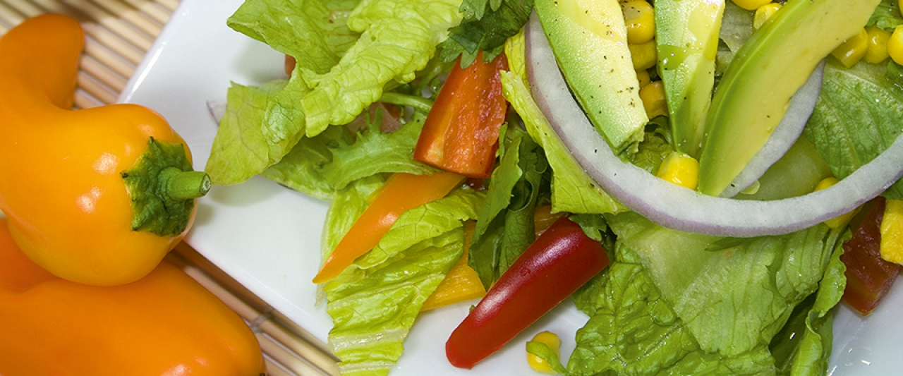 Salada Fresca    Frutas   Holmes Place