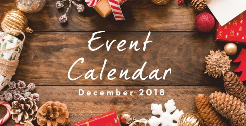 kalendarz eventów w Holmes Place