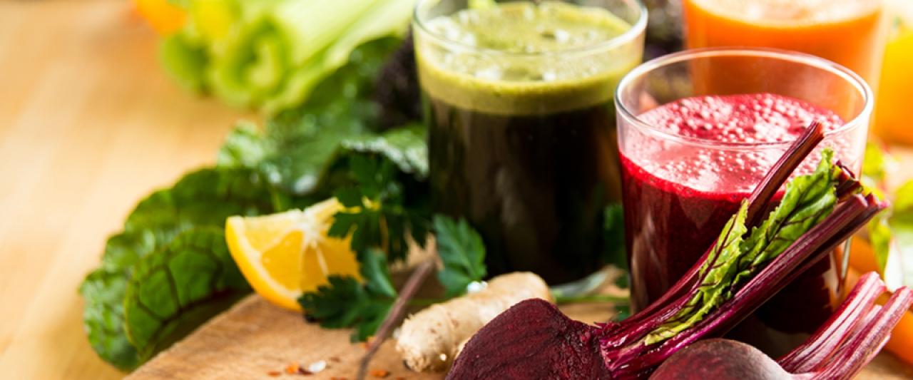 Sumos Verdes | Quimioterapia e Alimentação | Holmes Place