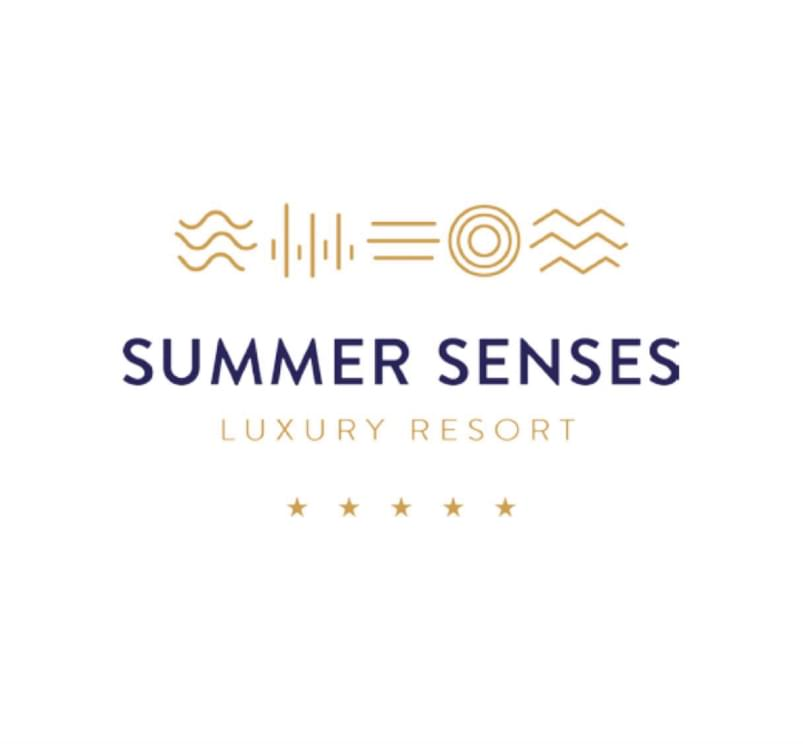 Holmes Place | summer senses resort logo