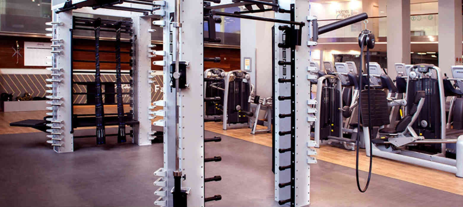 Holmes Place   Γυμναστήριο ή Σπίτι: Τα Οφέλη Της Γυμναστικής Στο Health Club