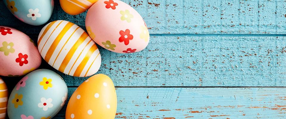 Como fazer um ovo de Páscoa saudável | Holmes Place