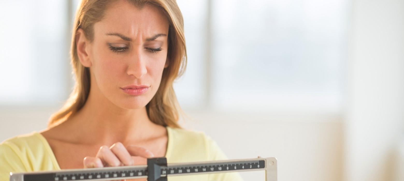 Enfermedades que causan perdida de peso involuntaria