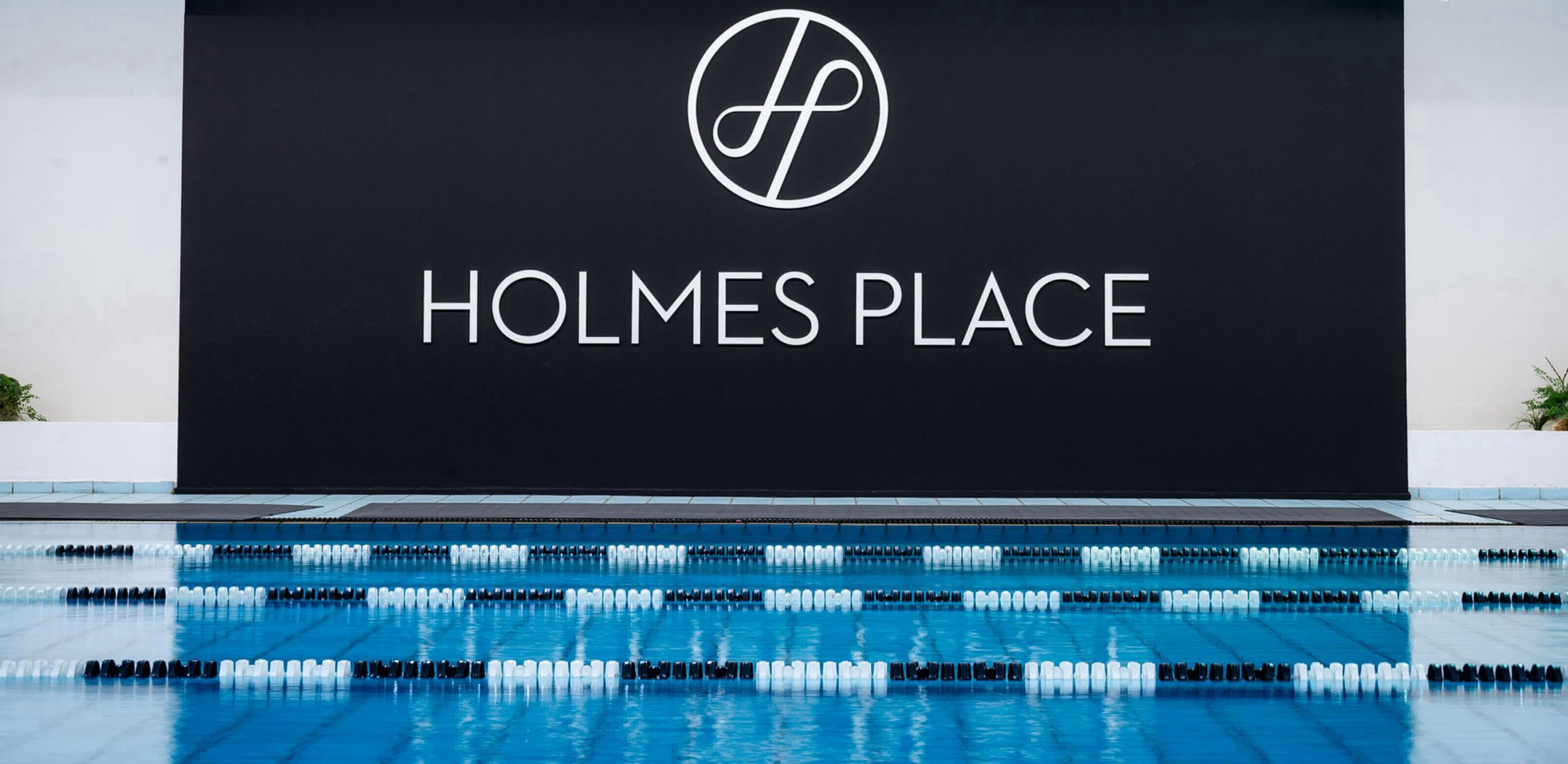 Hollmes Place Greece | Maroussi | Pool