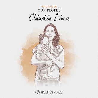 our people cláudia lima holmes palce portugal, illustration