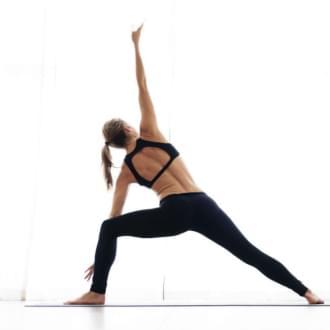 Holmes Place | 7 τρόποι για ισορροπία