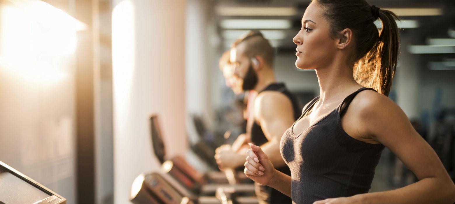 Holmes Place | Πώς να εντάξεις τη γυμναστική στη ζωή σου όταν δεν έχεις χρόνο