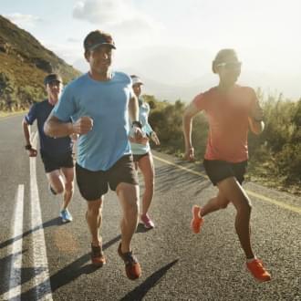 Holmes Place | Elevate your run! Ο απόλυτος οδηγός για τρέξιμο