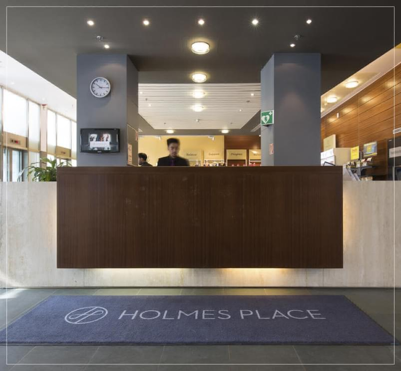 Holmes Place Austria | Vienna International Club