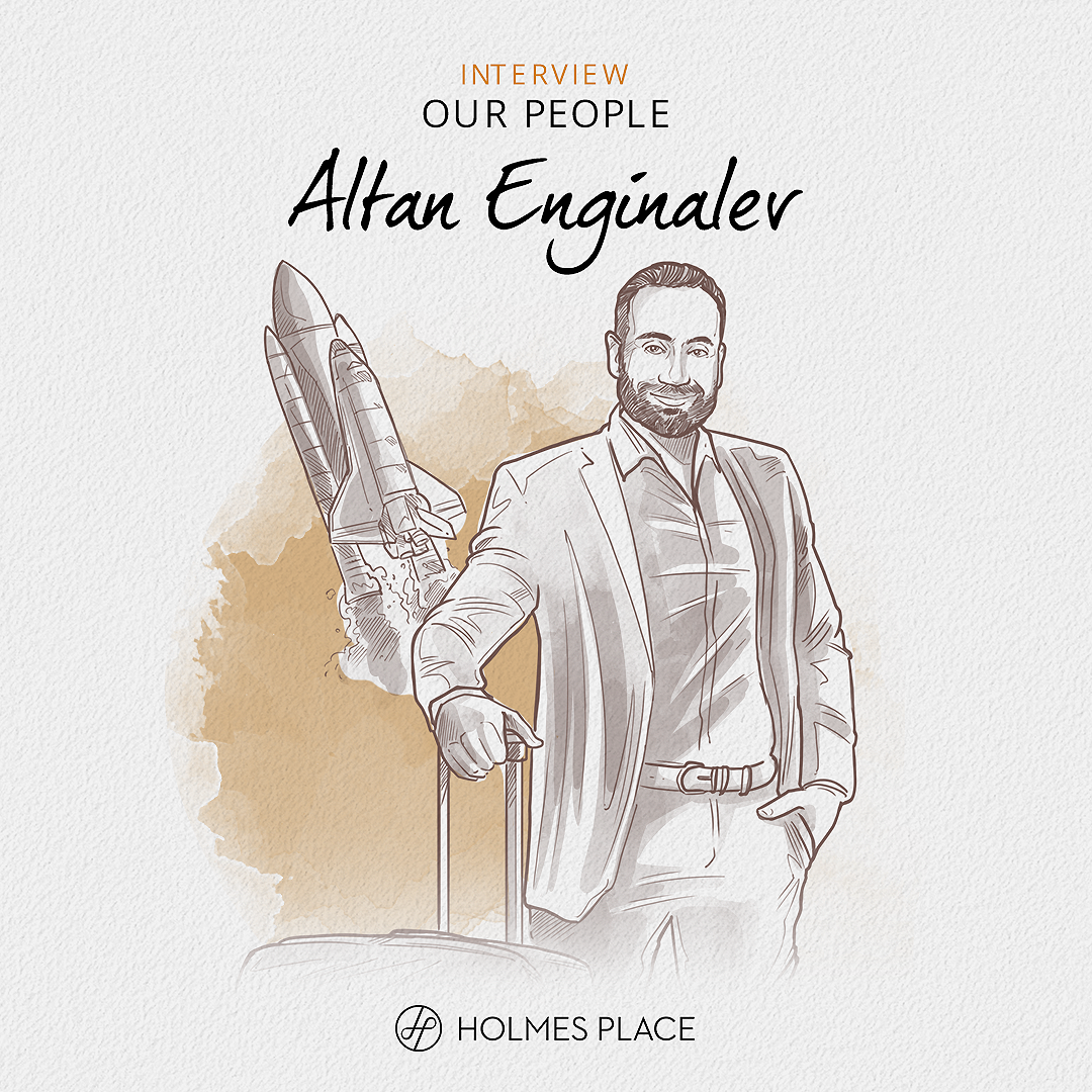 our people altan enginalev holmes place austria, illustration