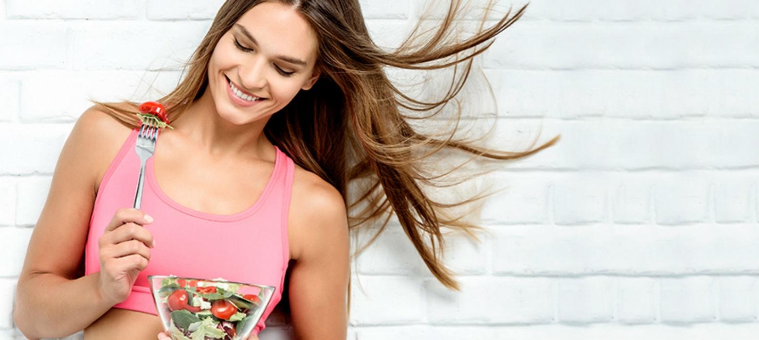 Holmes Place | Vegan διατροφή και φυσική κατάσταση