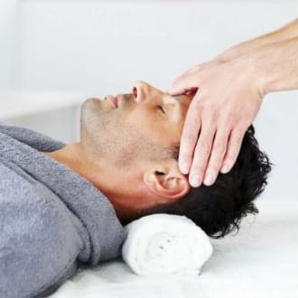 Holmes Place | massage