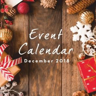 kalendarz eventów Holmes Place