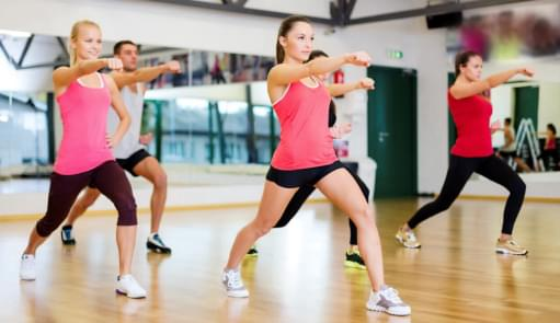bodycombat training | Holmes Place