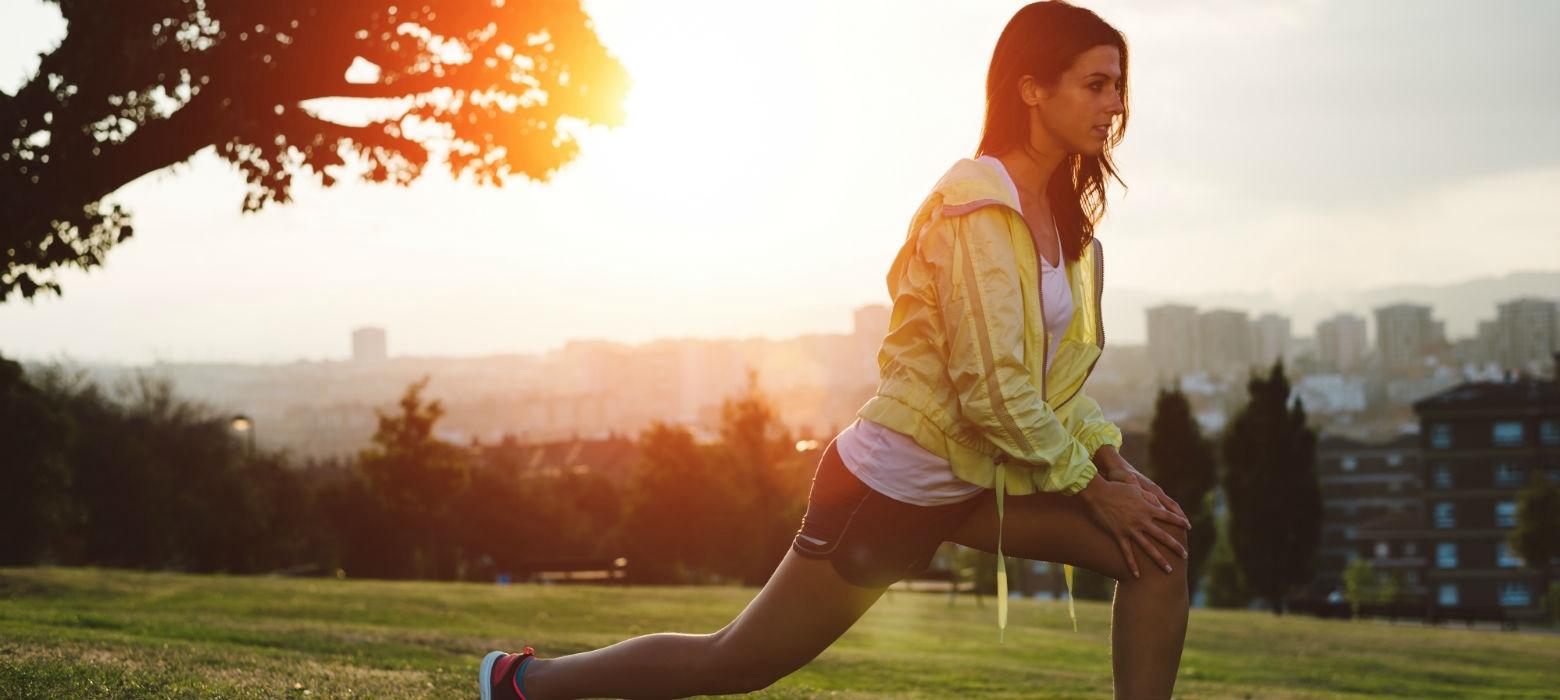Ηolmes Place | Γυμναστική: Δεν ωφελεί μόνο το σώμα!