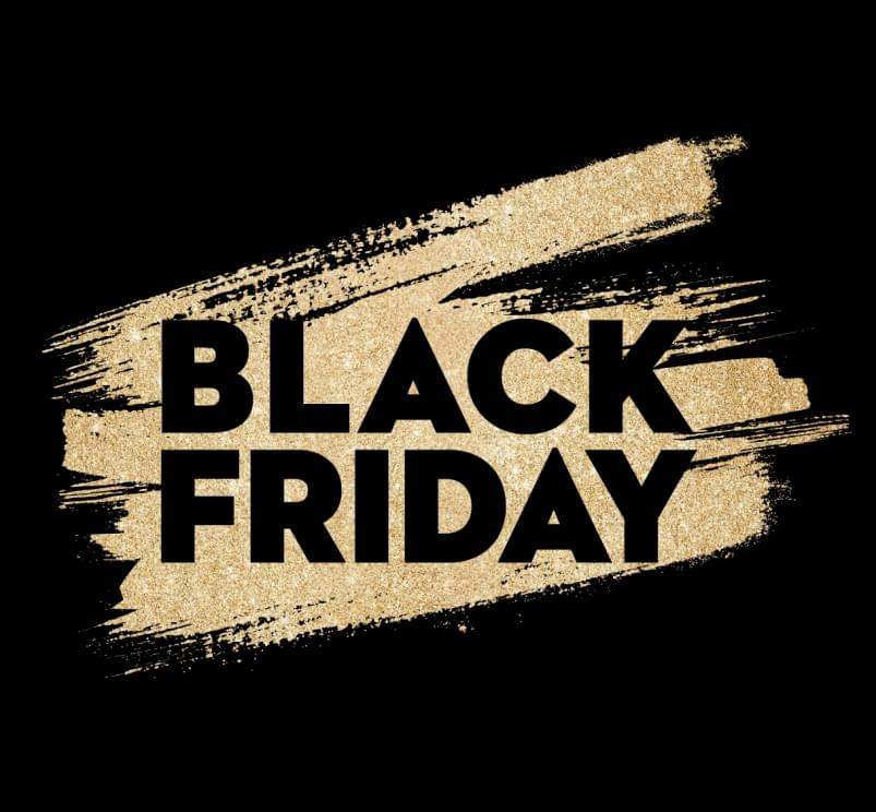 Black Friday Gimnasio Holmes Place