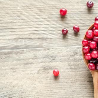 Cranberry | Infeção urinária | Holmes Place