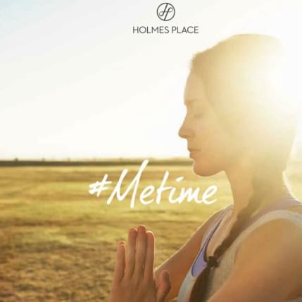 Holmes Place | It's Me time!