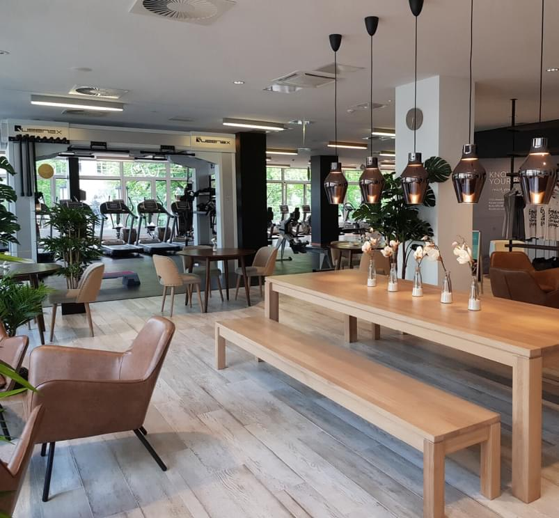Bismarckstraße Lounge