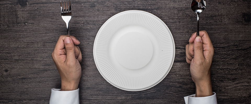 FOUR BENEFITS OF FASTING & HOW OFTEN YOU SHOULD DO IT